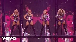Download Little Mix - Shout Out to My Ex (Live at the BRITs) Video