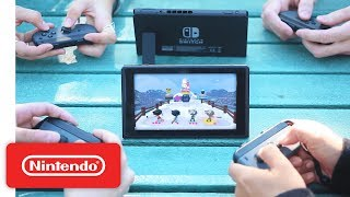 Download Super Beat Sports Launch Trailer - Nintendo Switch Video