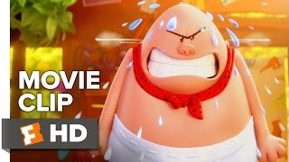 Download Captain Underpants: The First Epic Movie Clip - Water (2017) | Movieclips Coming Soon Video
