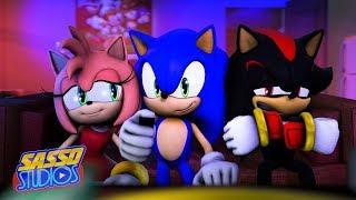 Download Sonic Animation - SONIC THE HEDGEHOG SEASON TWO COMPILATION - SFM Animation 4K Video