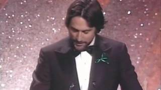 Download Robert De Niro Wins Best Actor: 1981 Oscars Video
