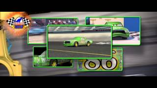 Download Cars - Trailer Video