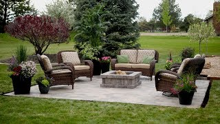 Download Installing a Paver Patio 😀💪🌿 // Garden Answer Video