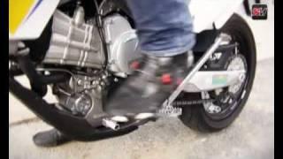 Download Essai Husaberg FS 570 Video
