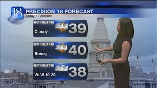 Download Forecast at Noon Video