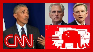 Download Former President Obama unleashes on Trump, GOP - Full speech from Illinois Video