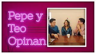 Download Pepe & Teo Opinan con @sofffiaaa | Yuri es Homofóbica | Miss Universe | Yuridia Primera Fila Video