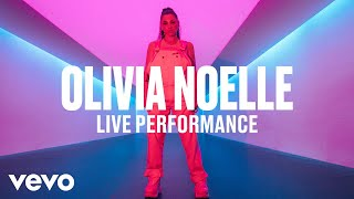 Download Olivia Noelle - Fck Around & Fall in Luv (Live) | Vevo DSCVR Video
