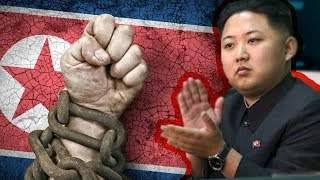 Download 25 Everyday Activities That Are ILLEGAL In North Korea Video