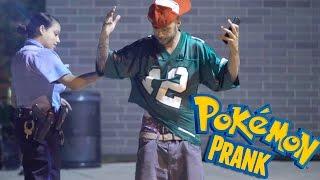 Download Pokemon Prank On Cop! Video