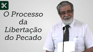 Download O Processo da Libertação do Pecado - Augustus Nicodemus (Trecho) Video