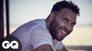 Download Jai Courtney Gets Hot And Sweaty In Epic Outback Adventure | GQ Australia Video