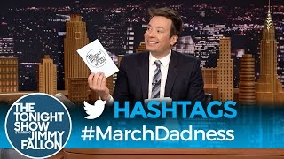 Download Hashtags: #MarchDadness Video