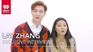 Download Is Lay Zhang Thinking About A World Tour? | Exclusive Interview Video