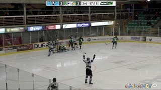 Download Vees eyeing seventh-straight division title Video