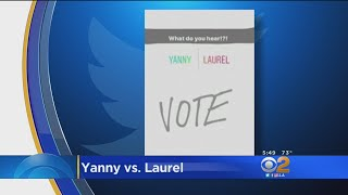 Download Science Can Explain Why Some Hear Laurel, Others Hear Yanny Video