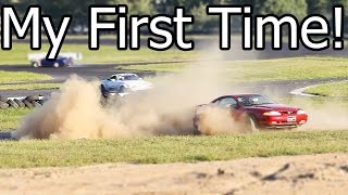 Download What's it like to Go Drifting for the First Time? Video