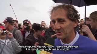 Download ALAIN PROST CONFIDENCES d'UN CHAMPION #2 Video