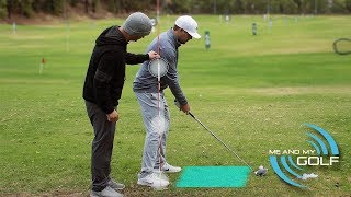 Download HOW TO SHALLOW THE CLUB AND HIT LONGER DRIVES Video