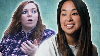 Download Awkward Lesbians Video