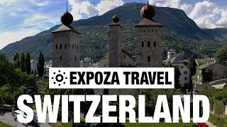 Download Switzerland (Europe) Vacation Travel Video Guide Video