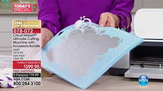 Download HSN | Anna Griffin Elegant Paper Crafting 11.17.2017 - 03 PM Video