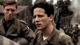 Download Band of Brothers- Liberation of Concentration Camp Video