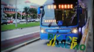 Download BRT - the future of urban transportation Video