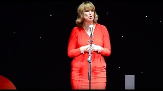 Download Stand up. Speak up. Stand out! | Catherine Sandland | TEDxNantwich Video