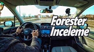 Download Subaru Forester 2.0 Dizel Sport İnceleme Video