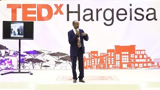 Download The Art of Survival   Dr. Hussein A. Bulhan   TEDxHargeisa Video