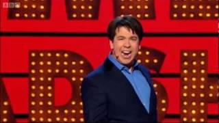 Download Who Wants Some? | Michael McIntyre's Comedy Roadshow | BBC Video