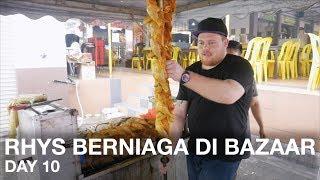 Download Rhys Berniaga di Bazar Ramadan Video