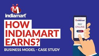 Download IndiaMart | Business Model | How IndiaMart Earns? l CASE STUDY- Dinesh Agarwal's IndiaMart | Hindi Video