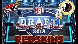 Download Washington Redskins 2018 NFL Draft Complete Breakdown & Analysis (ALL 8 Selections)🏈🏈🏈 Video