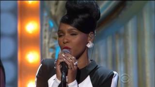 Download Janelle Monae sings ″Will you still love me tomorrow″ Live, by Carol King. december, 2015. HD 1080p Video