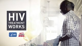 Download CDC's HIV Treatment Works: Living Well Video