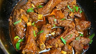 Download Stewed Pork Ribs #TastyTuesdays | CaribbeanPot Video