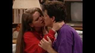 Download Michelle watches DJ and Steve kiss Full House Video