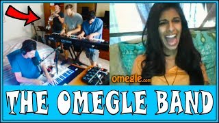 Download Piano Trio RETURNS To Omegle With Trumpet!! Video