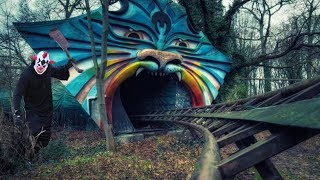 Download Top 5 Scary Abandoned Amusement Parks YOU'D NEVER WANT TO VISIT! Video