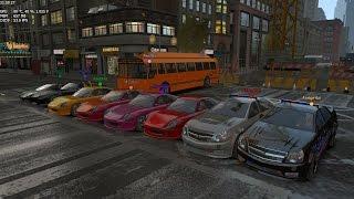 Download GTA IV - 30. THC Klán Party (HUN) Video