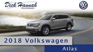 Download 2018 Volkswagen Atlas Video