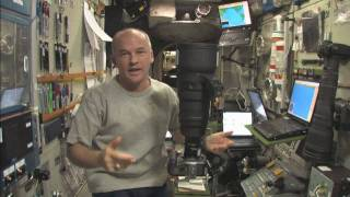 Download Space Station Reboost Video