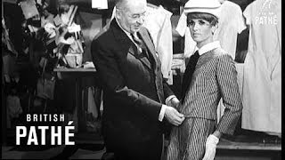 Download Paris Fashion Collections For 1965 (1965) Video