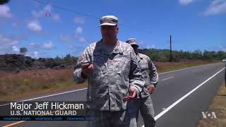 Download New Crack Opens in Hawaii as Kilauea Volcano Continues to Erupt Video