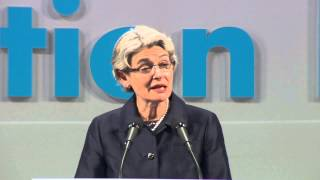 Download UNESCO Director-General Irina Bokova speaks at the World Education Forum 2015, Incheon, Korea Video