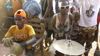 Download Rendezvous by Orchestre Baka Gbiné Video