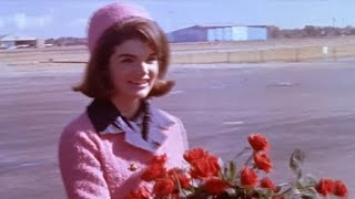 Download The True Story Behind Jackie O's Bloodstained Pink Suit Video