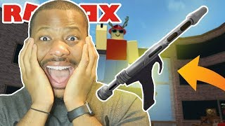 Download THE CLASSIC LASER FINALLY! (Roblox Murder Mystery 2) Video